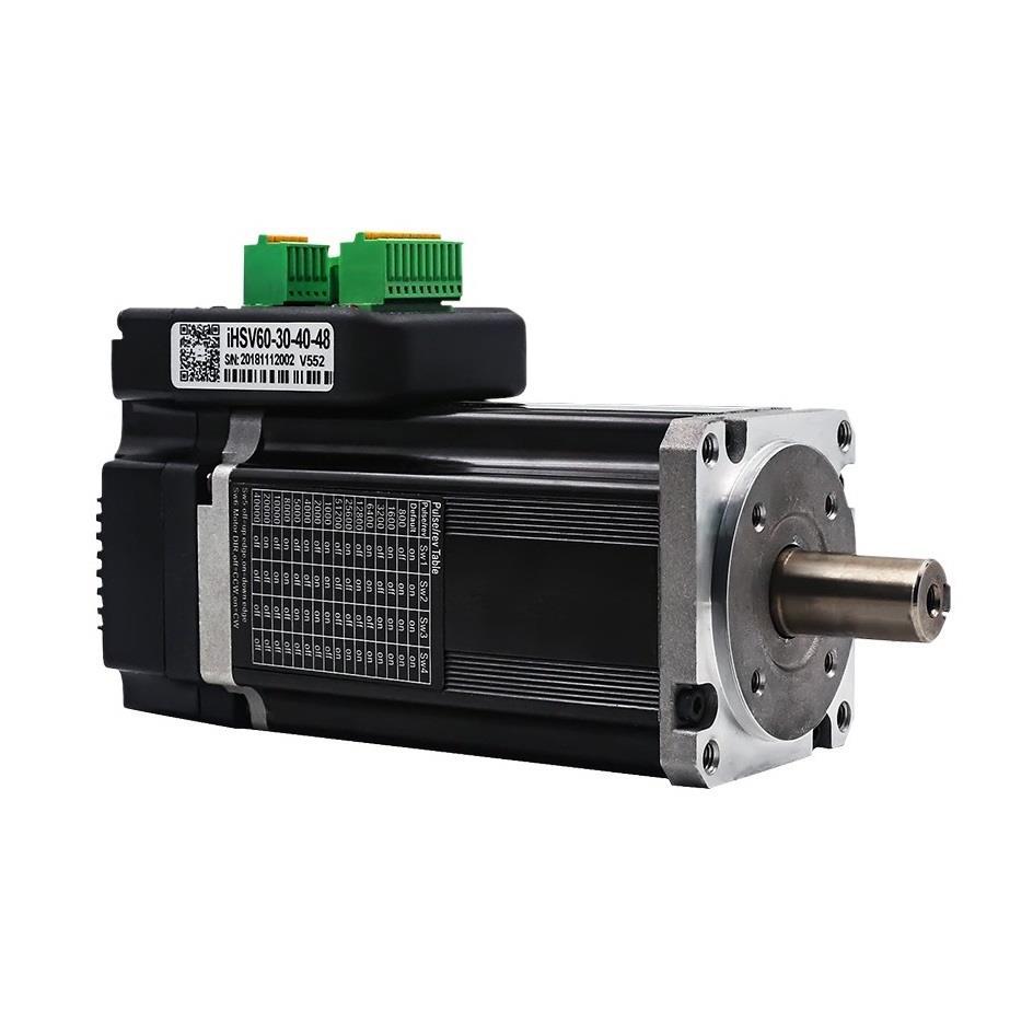 JMC integrierter Servomotor IHSV60-30-40-48