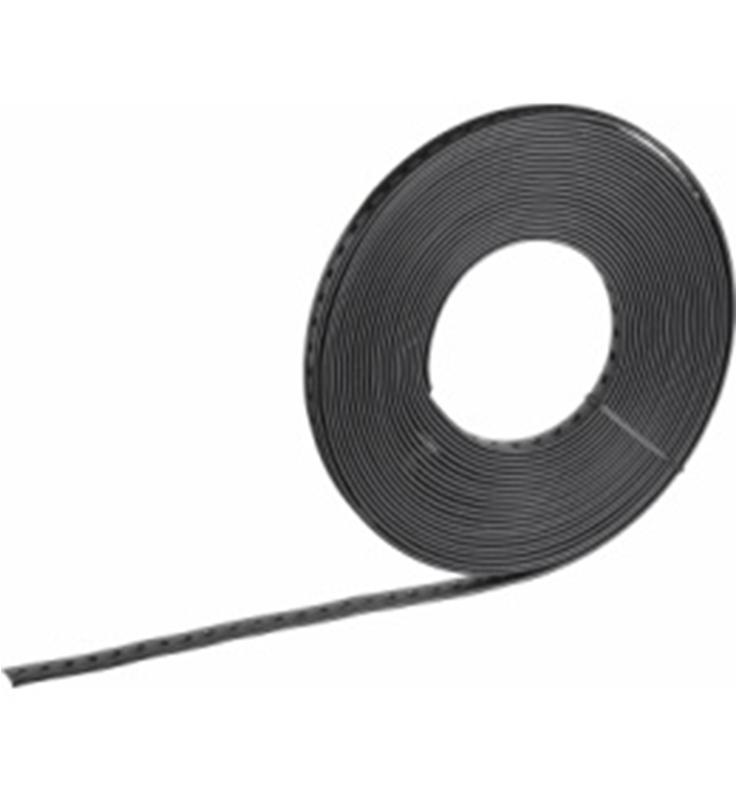 Lochband PVC-Beschichtet - 10 m