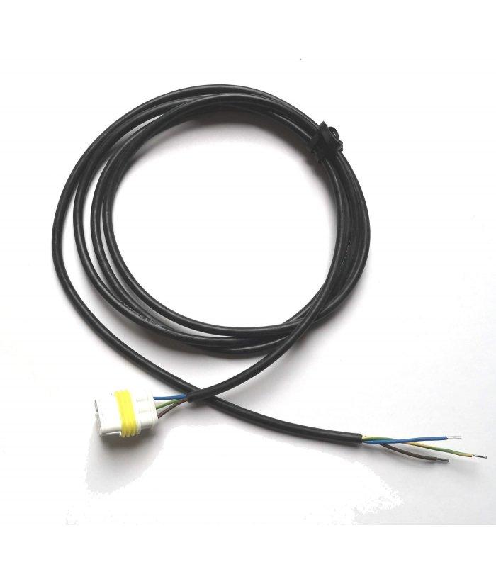 230 V - Kabel für Grundfos UPM 3, Länge: 2 m