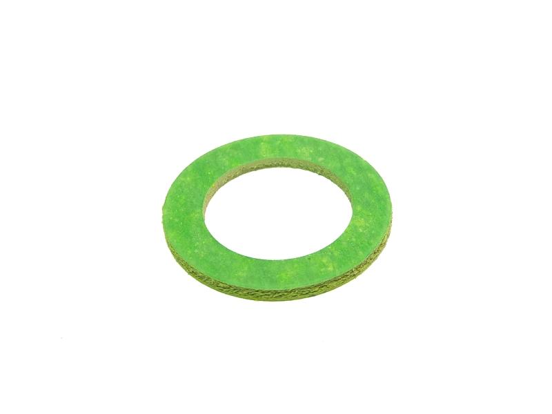"""Flachdichtung / Fiberdichtung 3/4"""" ( DN 16, 24 mm x 17 mm )"""