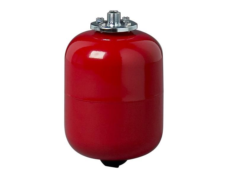 Ausdehnungsgefäß für Heizung 8 Liter