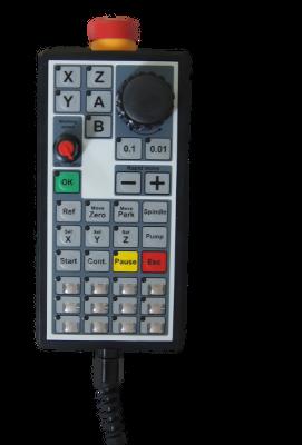 Elektronisches Handrad für CNC Controller SMC5d-M4 PRO