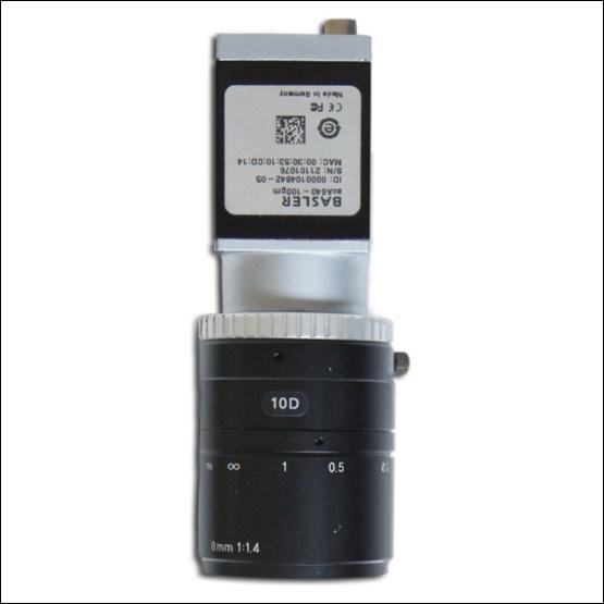 Video Positionierungs - System EasyMarker für CNC Controller SMC5d-M4 PRO