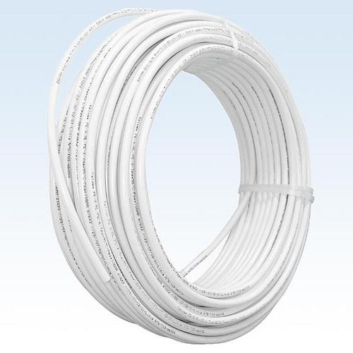 200 m Rolle Aluverbundrohr Mehrschichtverbundrohr Metallverbundrohr 16 x 2 mm für Fußbodenheizung Deckenheizung Wandheizung