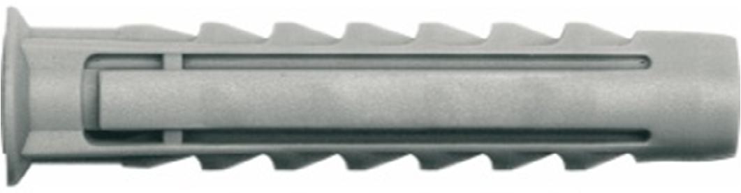 1 Stück BTI Universaldübel ProCon SX mit Bund Ø 12 x 60 mm