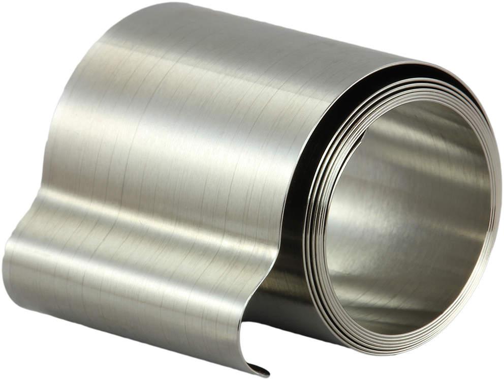 TA Rollfeder RF zur Sensormontage als Anlegefühler für 15 - 45 mm Rohrdurchmesser