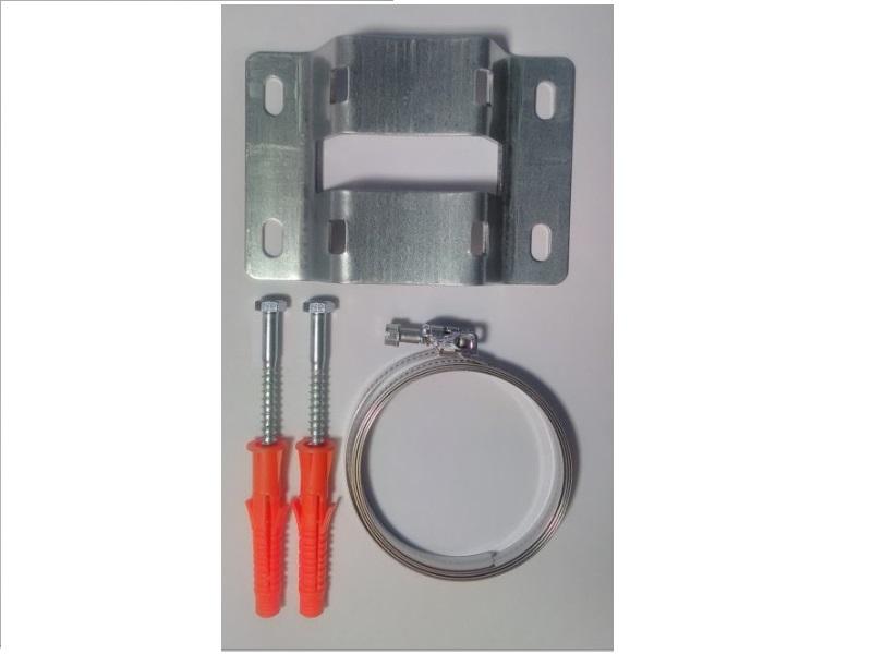 Standard Wandhalterung für Ausdehnungsgefäße von 12 - 25 Liter